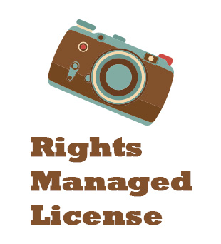 rights-managed